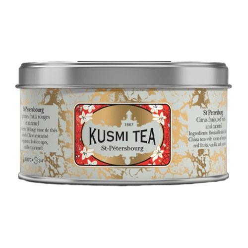 Kusmi Tea | Sankt Petersburg | 125g Tee Dose