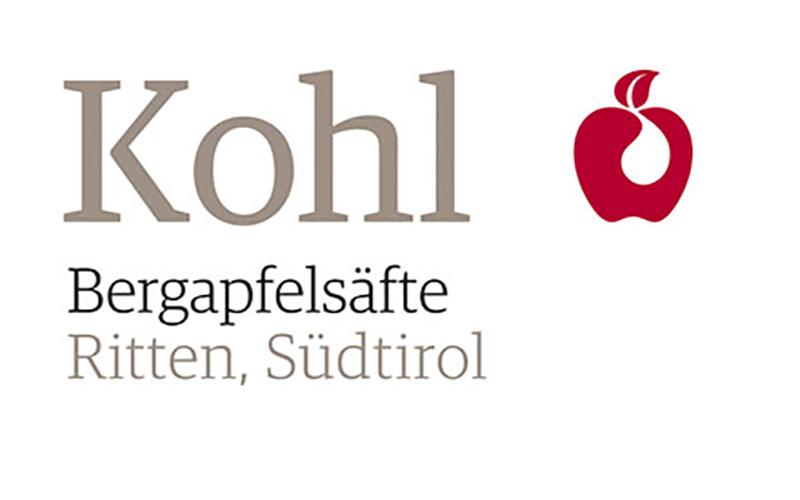 Kohl Bergapfelsaft