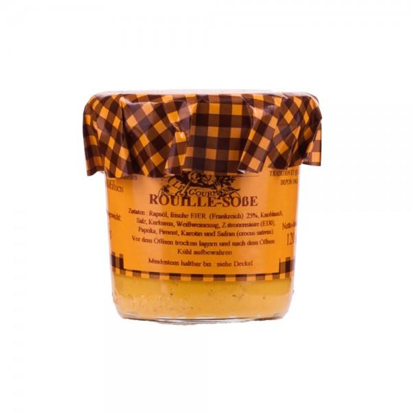 Azais Gourmet Rouille Soße Knoblauch Safran Sauce