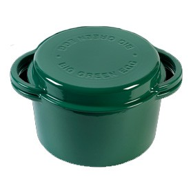 Big Green Egg | Dutch Oven Antihaftbeschichtung