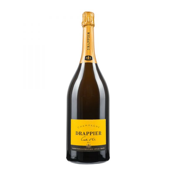 Drappier Champagner | Carte d´Or | Magnum
