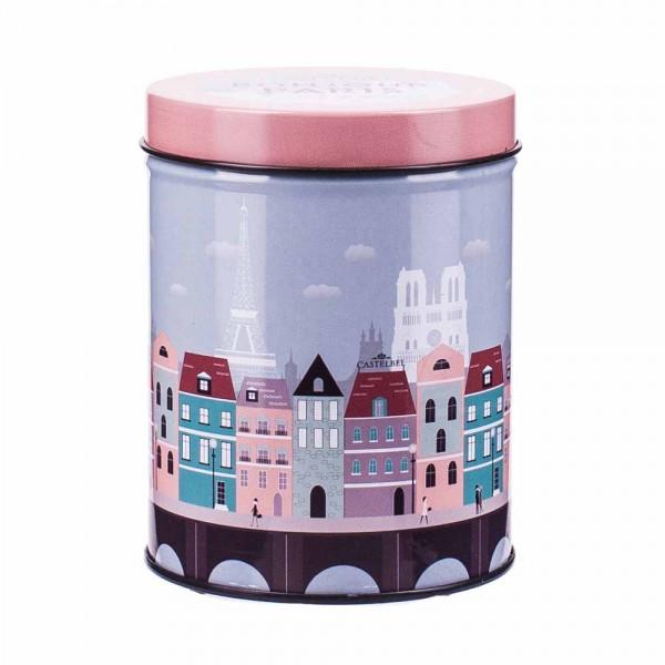 Castelbel | Hello Cities | Duftkerze Paris