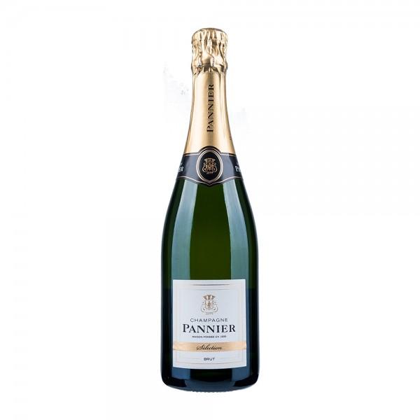 Champagne Pannier Selection Brut