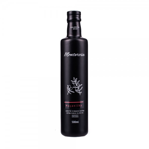 Monterosa Olivenöl Extra Nativ Macanilha 500ml