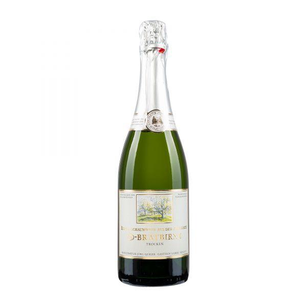 Jörg Geiger | Champagner Bratbirne | trocken