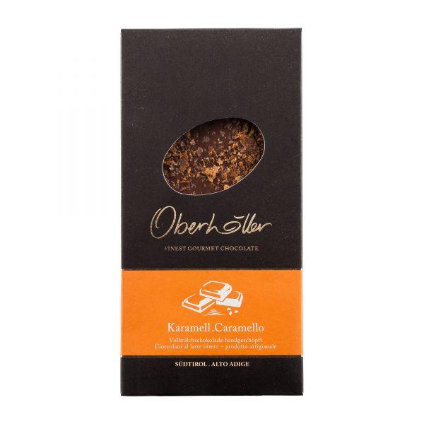 Oberhöller | Karamell Schokolade