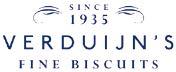 Verduijn's | Fine Biscuits