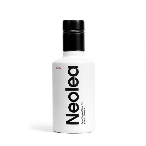 Neolea | natives Olivenöl extra | 250ml