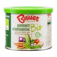 Bauer | gekörnte Gemüsebrühe | Bio