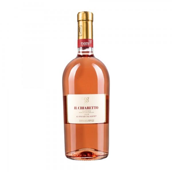Pasini | Il Chiaretto Valtènesi | Rosé | 2019
