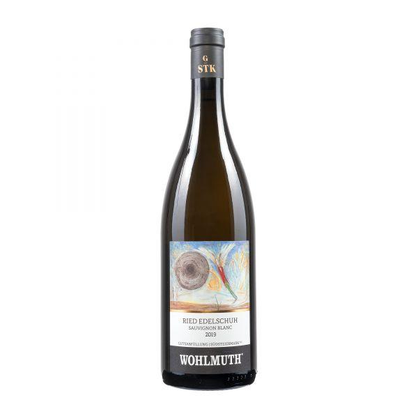 Sauvignon Blanc Ried Edelschuh 2019 | Wohlmuth