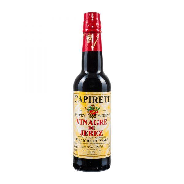 Sherry Essig | Vinagre de Jerez | Capirete