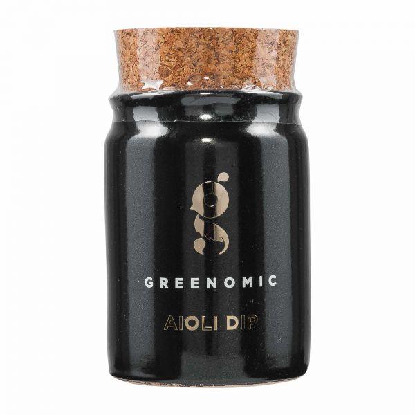 Greenomic | Aioli Dip | 75g