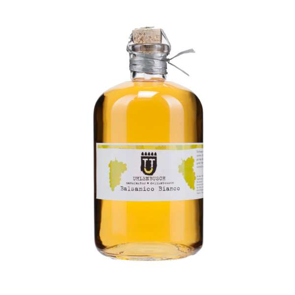 Uhlenbusch Manufaktur | Balsamico Bianco | 1000 ml