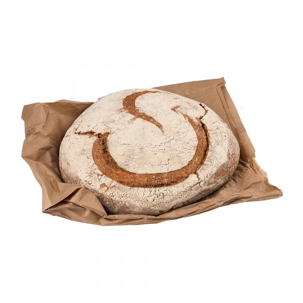 Poilane Brot