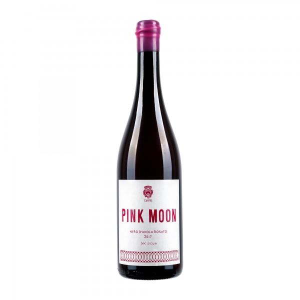 Vini Campisi Pink Moon Nero d´Avoa Rosato 2017 [BIO]