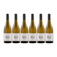 Markus Schneider | 6er Weinpaket Weißburgunder