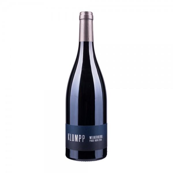 Klumpp Weiherberg Pinot Noir 2015