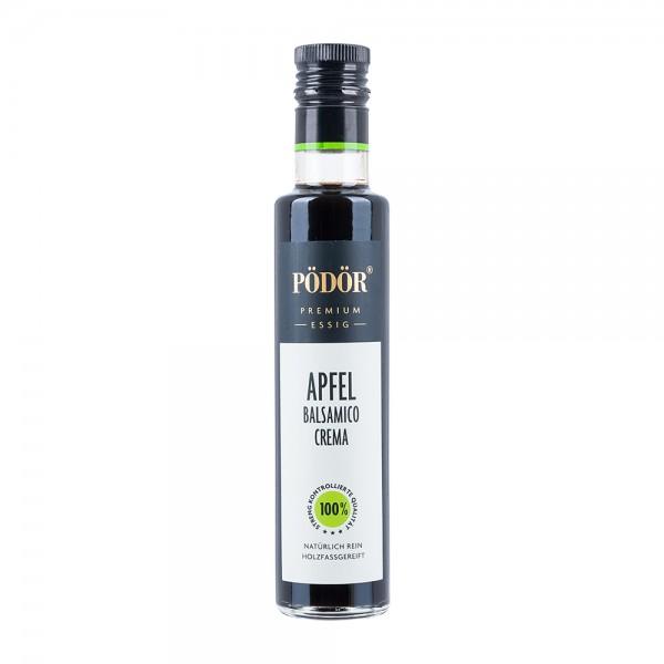 Pödör Apfel Balsamico Crema 250 ml