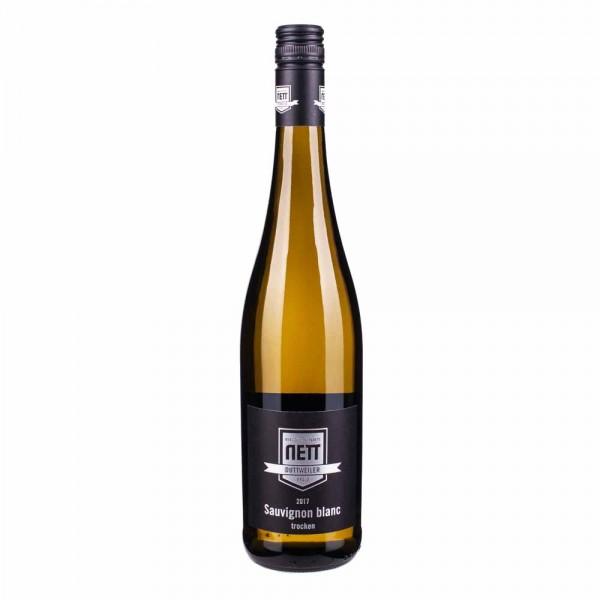 Nett Sauvignon Blanc Black Edition 2017