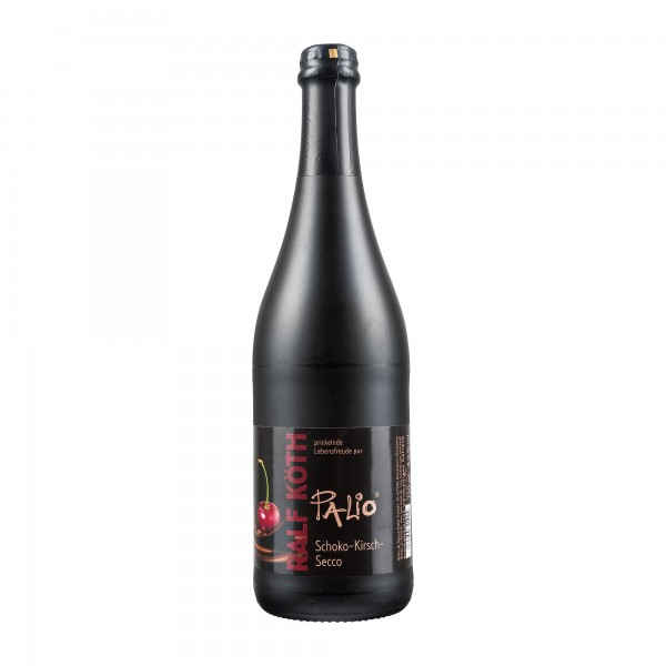 Wein Köth | Palio | Schoko-Kirsch Secco