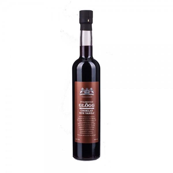 Vinfabriken | Starkvins | Glögg mit Schoko und Vanille