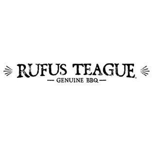 Rufus Teague BBQ Saucen