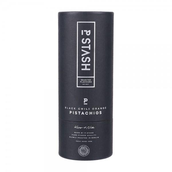 P-Stash Pistazien Black Chili Orange