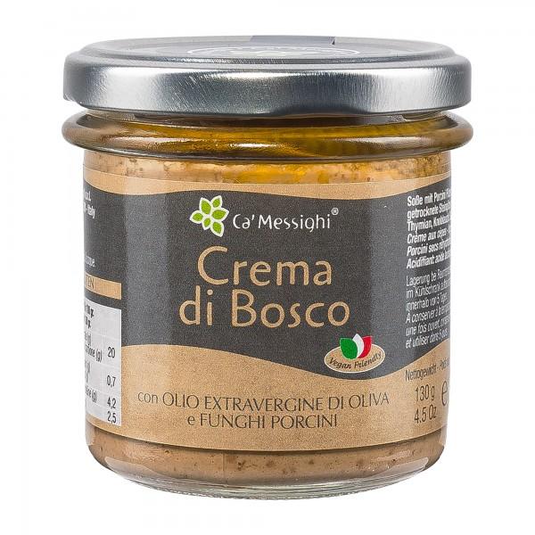 Ca' Messighi | Crema di Bosco | Steinpilz Pesto