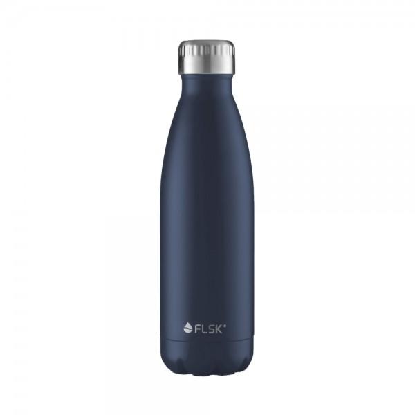 Flsk Trinkflasche MDNGHT 500ml