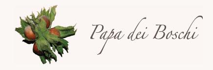Piemont Haselnüsse