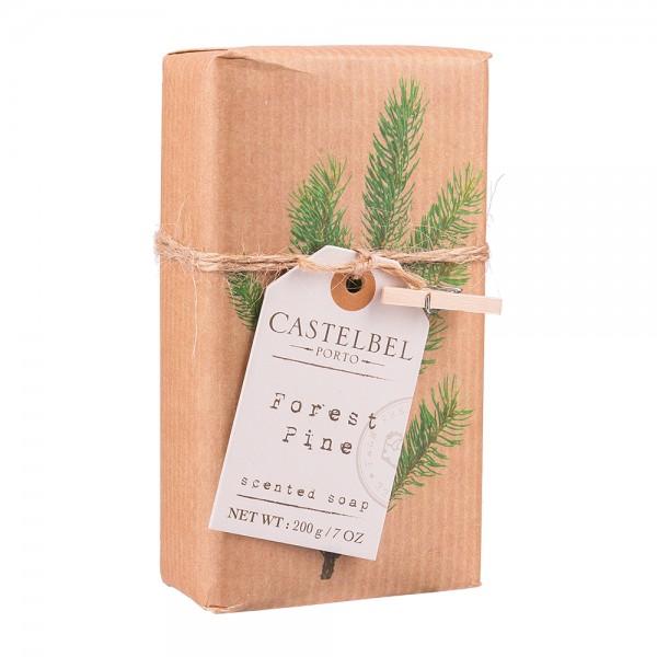 Castelbel X-Mas Forest Pine 200g