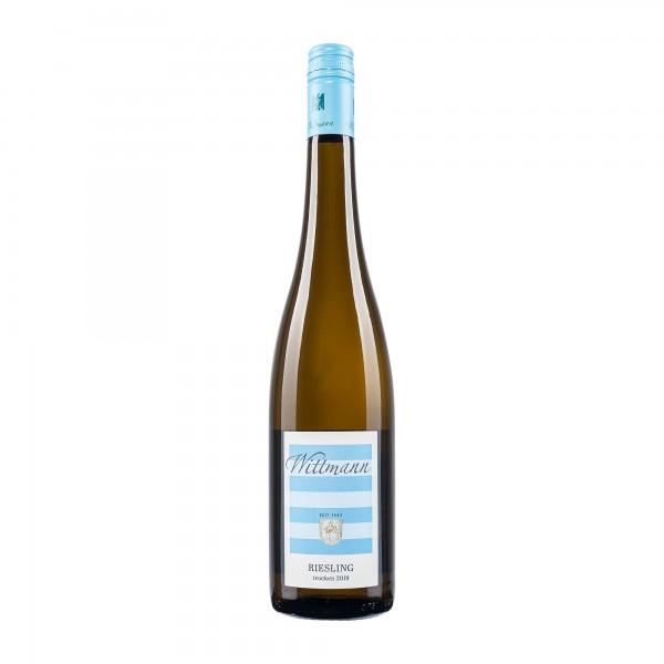 Weingut Wittmann   Riesling   2019 [BIO]