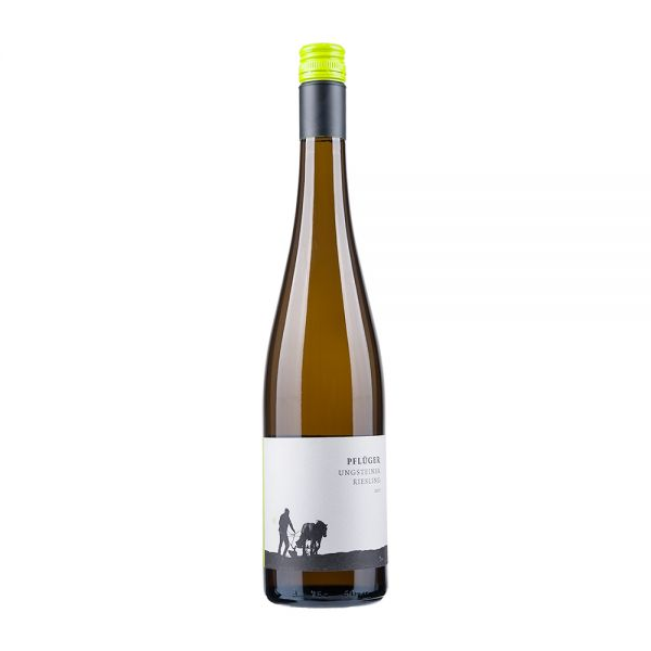 Pflüger Wein   Ungsteiner Riesling   2017