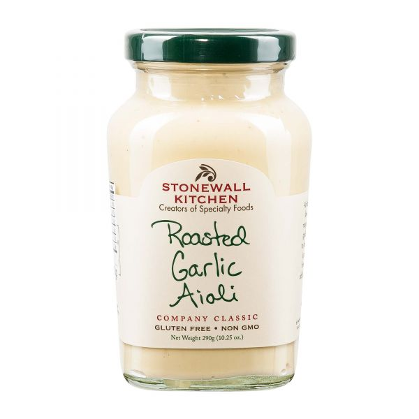 Stonewall Kitchen | Roasted Garlic Aioli