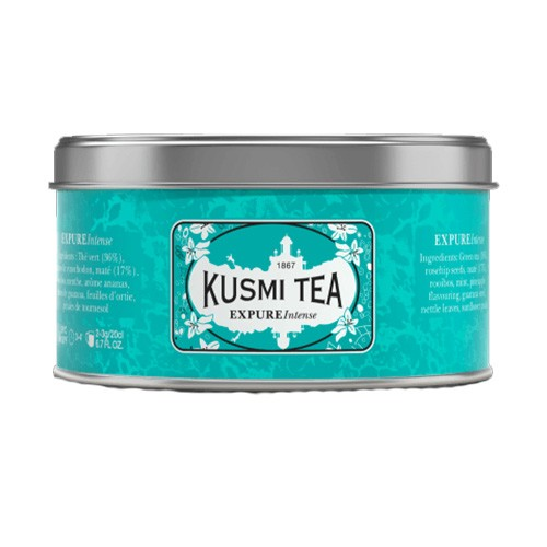 Kusmi Tea | Expure Intense | 125g Tee Dose