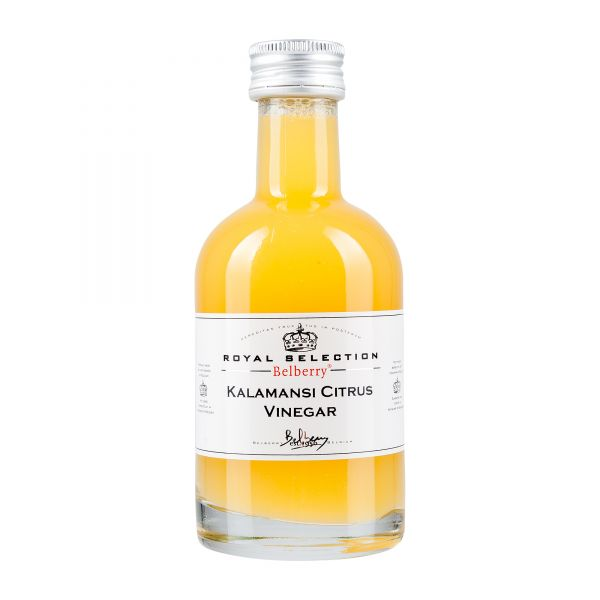 Belberry   Kalamansi Citrus Vinegar   Essig