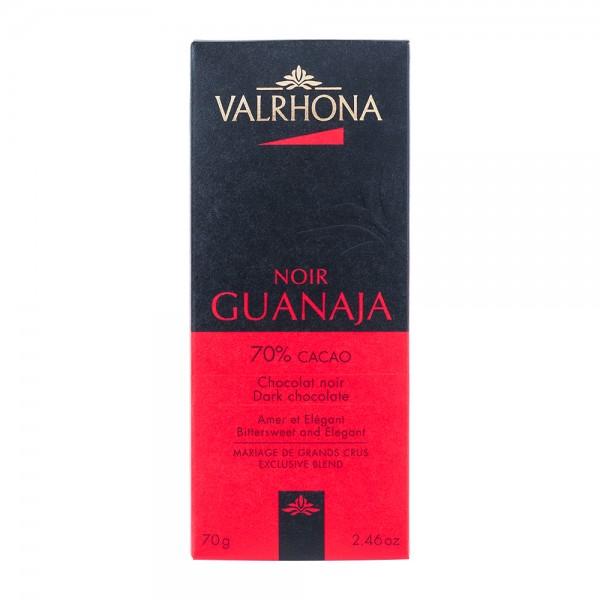 Valrhona Schokolade Noir Guanaja