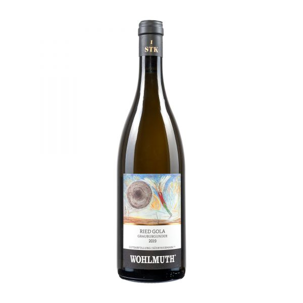 Wohlmuth | Pinot Gris Ried Gola | 2019