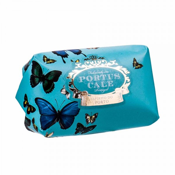 Portus Cale Seife Butterflies