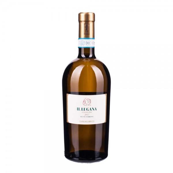 Lugana Wein