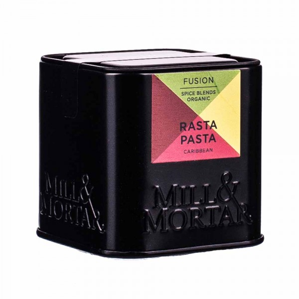 Mill & Mortar Rasta Pasta Gewürzmischung [BIO]