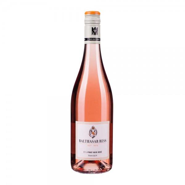 Balthasar Ress Pinot Noir Rosé 2016 [VDP]