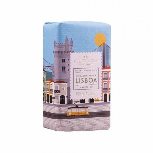 Castelbel | Hello Portugal | Seife Lisboa | 150g