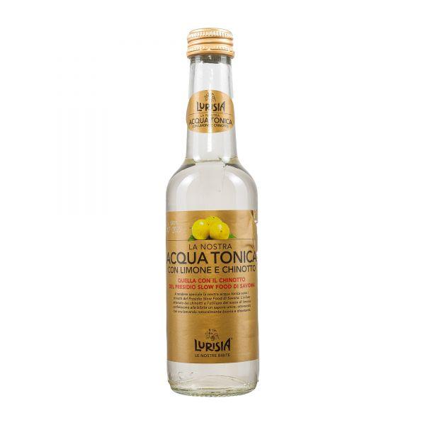 Lurisia   Tonic Water   275ml