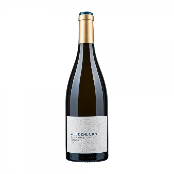 Weedenborn Sauvignon Blanc Reserve 2016