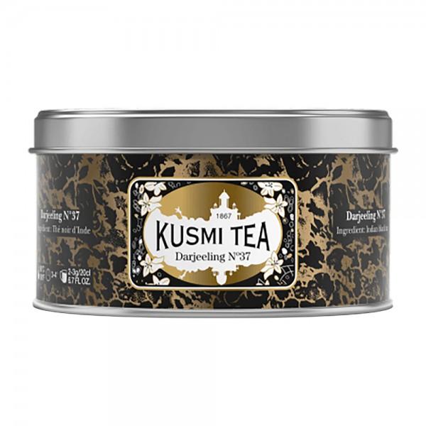 Kusmi Tee | Darjeeling No 37 | 125g Dose