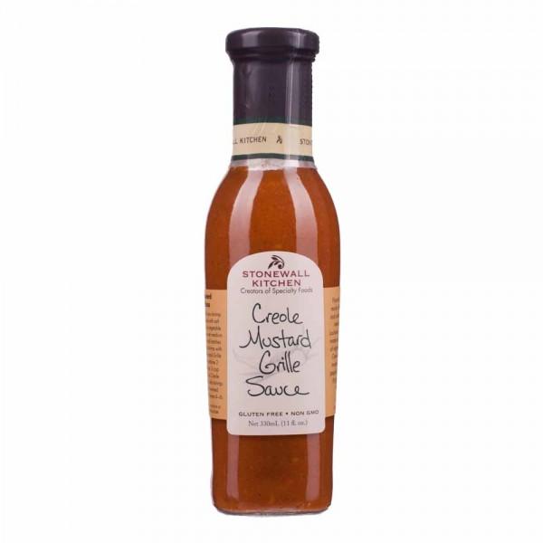 Stonewall Kitchen Creole Mustard Grillsauce