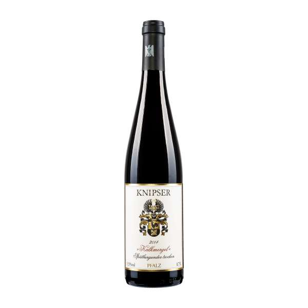 Weingut Knipser | Spätburgunder Kalkmergel | 2014