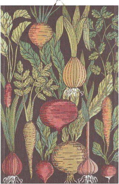 Ekelund | Rotfrukt Handtuch | 40x60cm